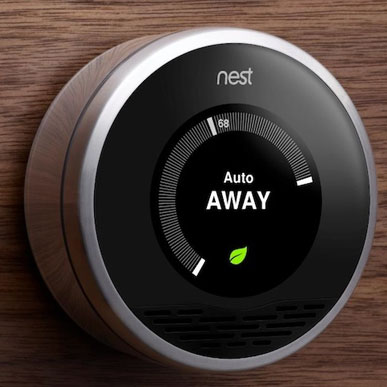 Connect Nest to Hue