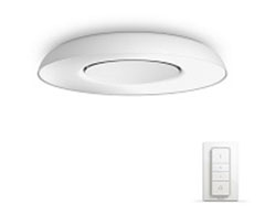 Philips Hue white ambiance still ceiling