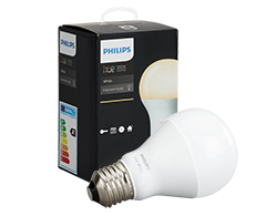 Philips Hue White uitbreidingslamp A19