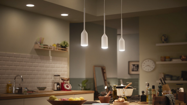 6 Kitchen Lighting Ideas Philips Hue