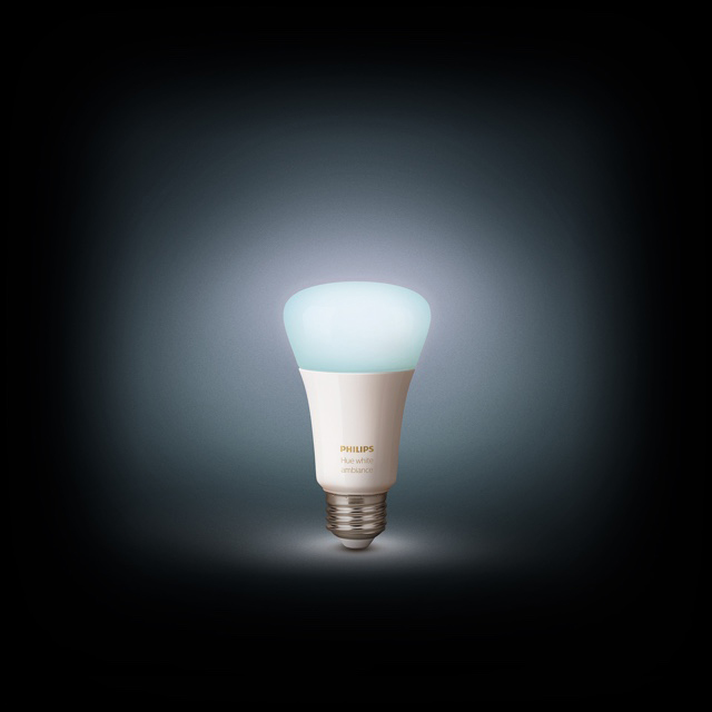 Smart Bulbs | Philips Hue