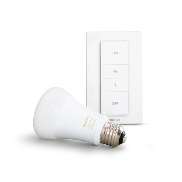 Hue Wireless Switch Kits