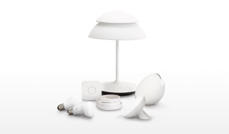 Philips Hue family