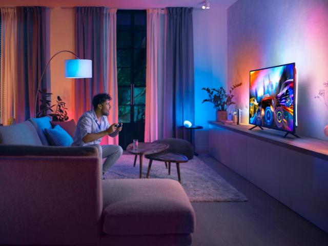 Synchronisiere Deine smarten Lampen mit Deinem Heimkino