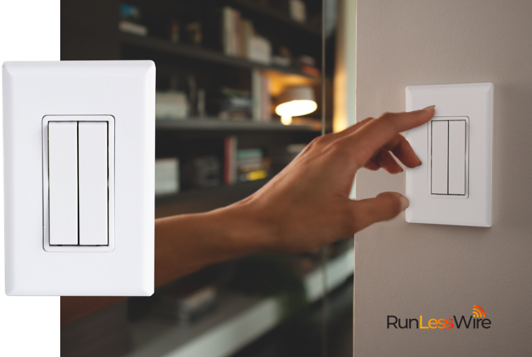 Smart Light Switches - Friends of Hue | Philips Hue