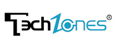 Techzones logo