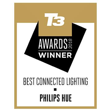 T3 Award Logo