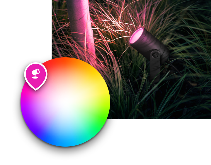hue color picker