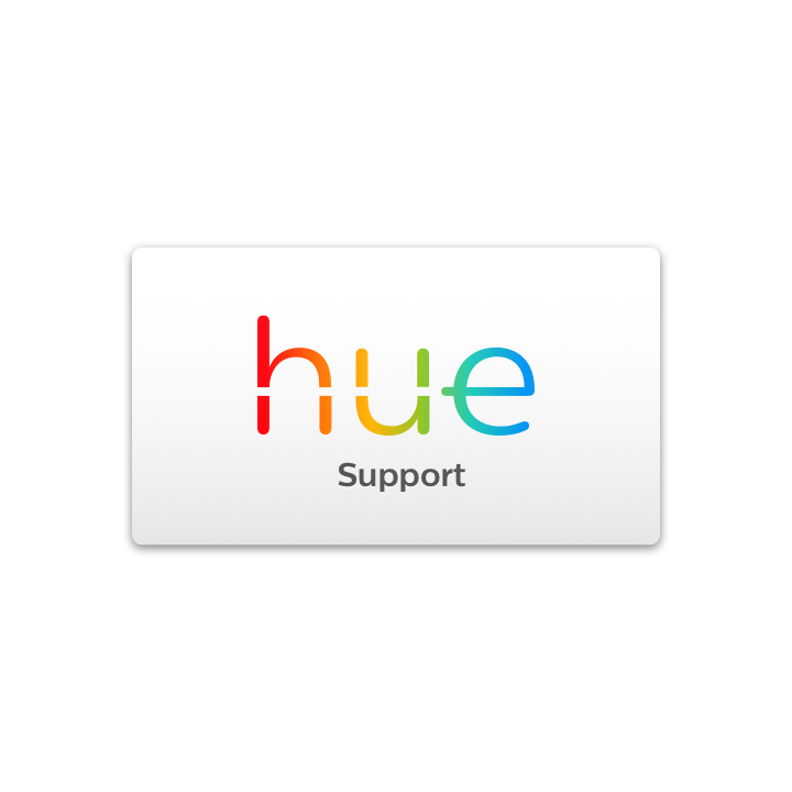 Hue Support