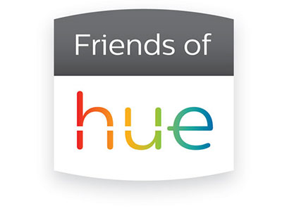 Friends of Hue sotfware