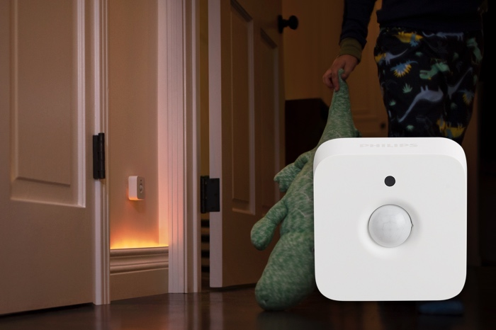 Smart Night light