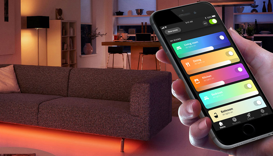 Support Philips Hue Philips Hue