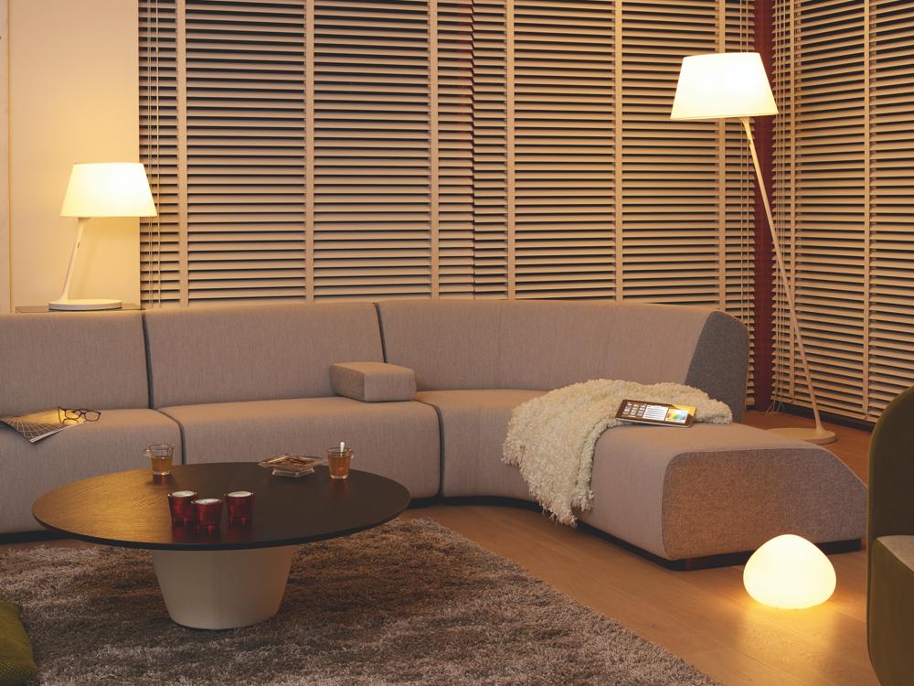 Small Living Room Lighting Ideas Philips Hue